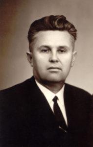 Иван Александрович Носов
