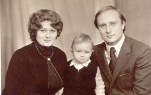 Семья Таланиных (1979)