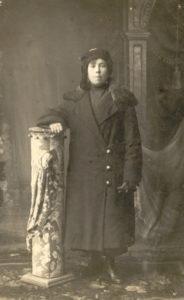 София Петровна Таланина