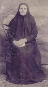 Анна Фёдоровна Таланина